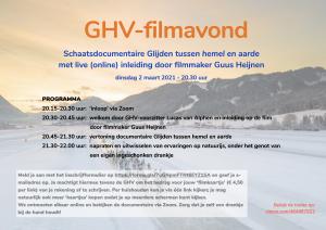 flyer filmavond 2 maart